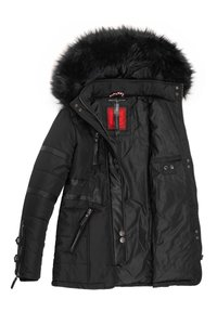 Navahoo - MOON - Winter coat - black - 3