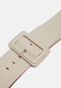 Vanzetti - Waist belt - beige - 2