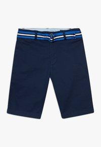 Polo Ralph Lauren - POLO BOTTOMS  - Shorts - newport navy - 0