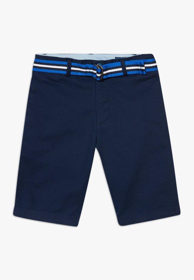 POLO BOTTOMS  - Short - newport navy