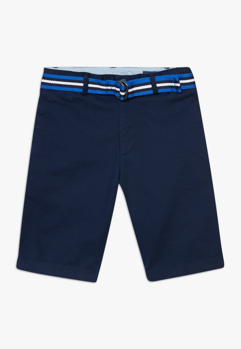 Polo Ralph Lauren - POLO BOTTOMS  - Shorts - newport navy