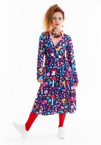 Lolina - SETAS - Vestido informal - multicolor - 0