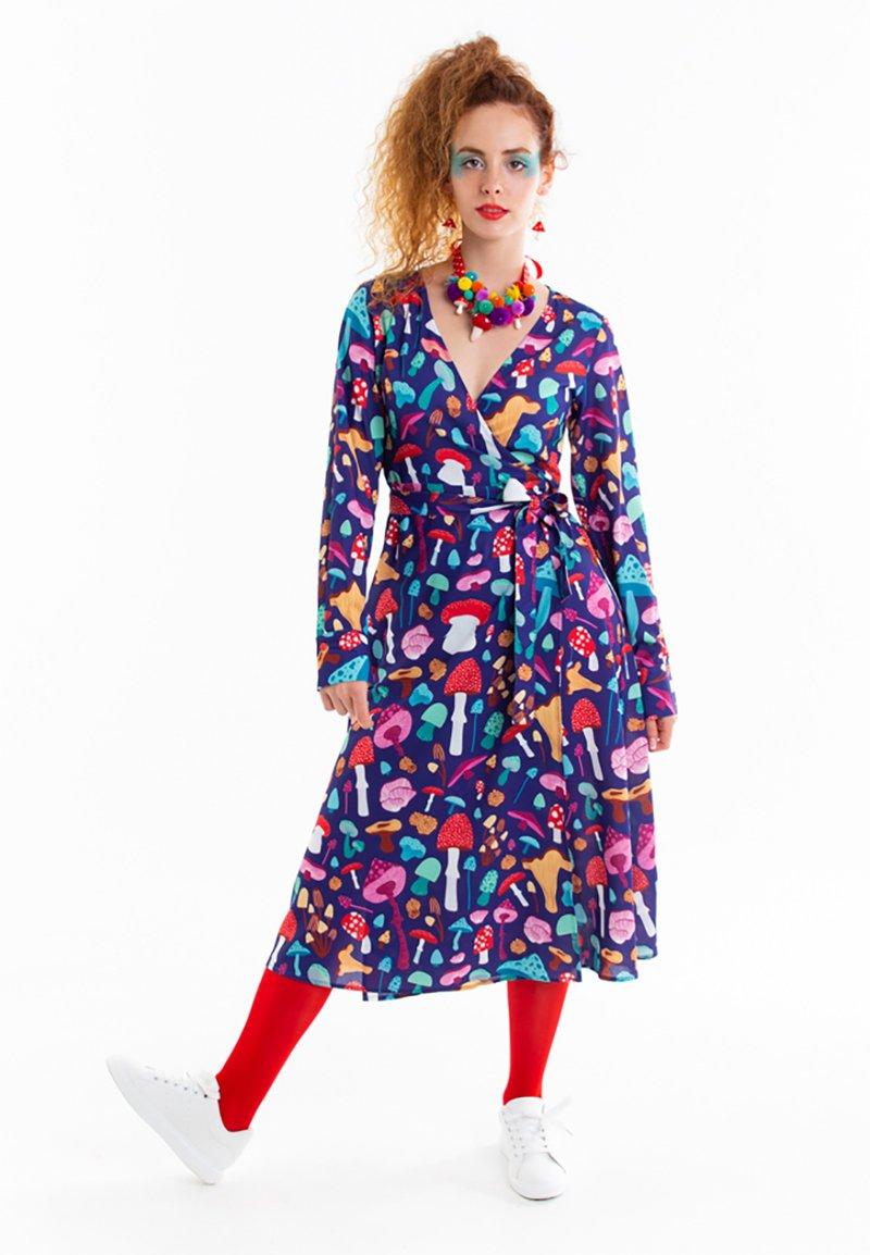 Lolina - SETAS - Vestido informal - multicolor