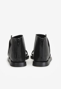 Inuovo - Ankle cuff sandals - mntrl black nbl - 3