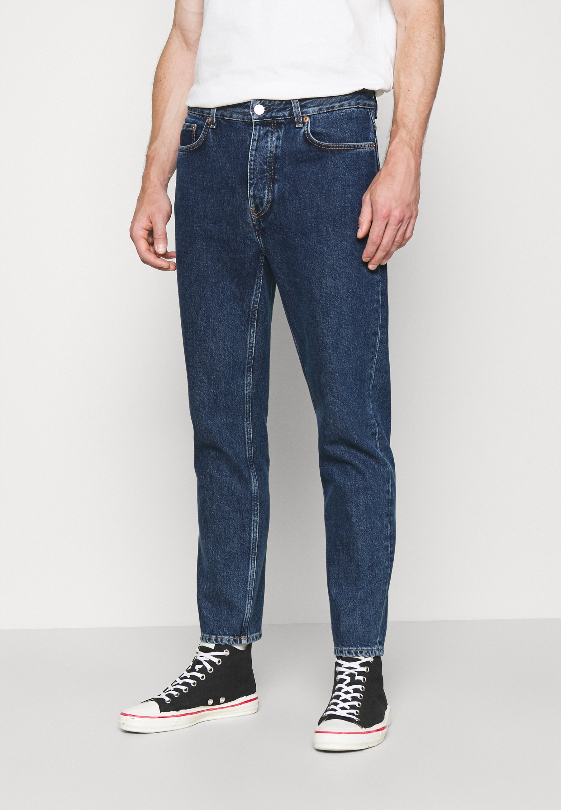 Men BEN  ITALY - Relaxed fit jeans
