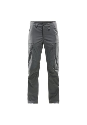 MID FJELL PANT - Outdoor-Hose - grey