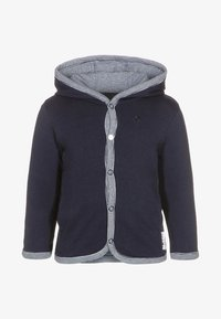 Noppies - JOKE - Strikjakke /Cardigans - navy - 1
