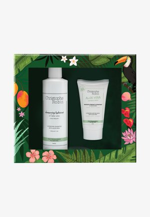 HYDRATING GIFT SET - Kit capelli - -