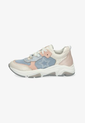 RIA ROME  - Trainers - pink