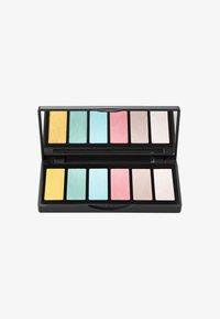 EYESHADOW PALETTE - Eyeshadow palette - 103 multicolor