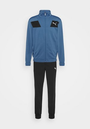 TECHSTRIPE TRICOT SUIT - Tracksuit - star sapphire