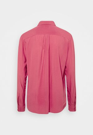 REGULAR FIT - Button-down blouse - pink