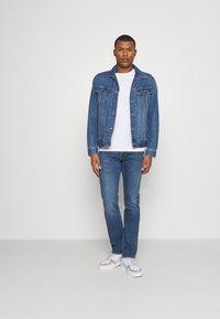 Levi's® - 511™ SLIM - Slim fit jeans - corfu how blue - 1