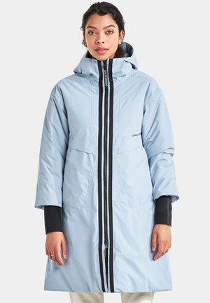 AINO - Winter coat - cloud blue