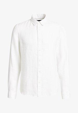 SLIM-FIT - Skjorta - white