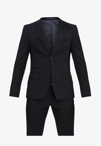 HARDMANN SLIM FIT - Kostuum - black