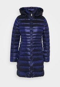 STUDIO ID - COAT - Down coat - tinta - 6