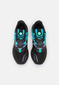 New Balance - PROPEL - Neutral running shoes - black - 3
