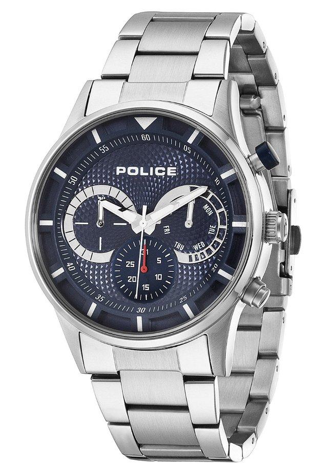 DRIVER - Horloge - schwarz
