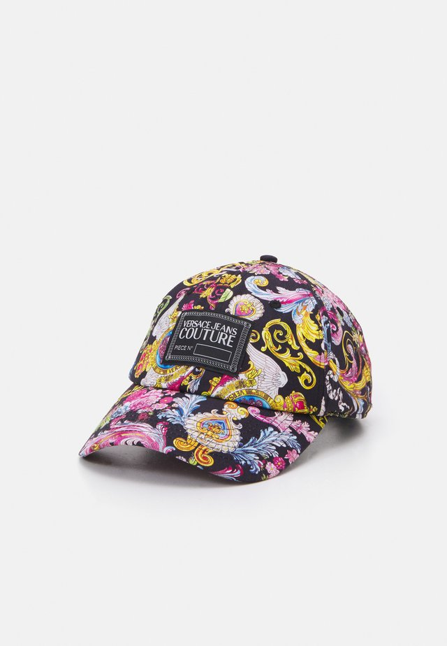 Casquette - multi-coloured