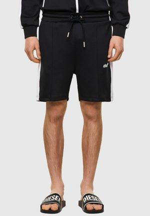 P-KURLY - Shorts - black