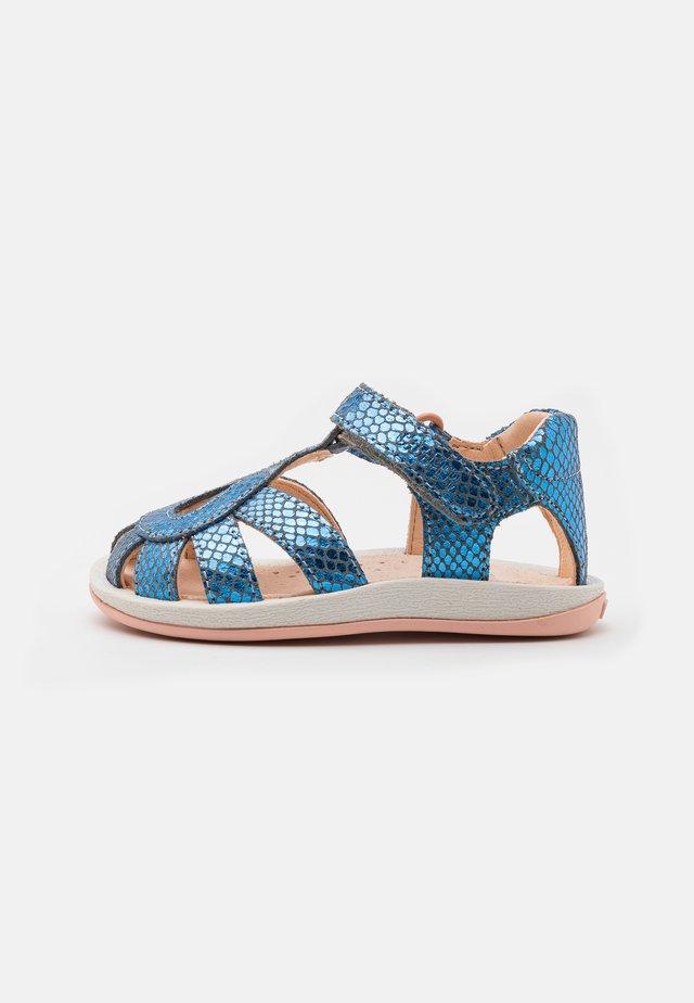 BICHO - Sandales - bright blue