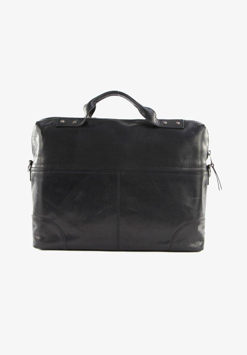 Saddler - Briefcase - black