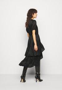 The Kooples - Koktejlové šaty/ šaty na párty - black - 2