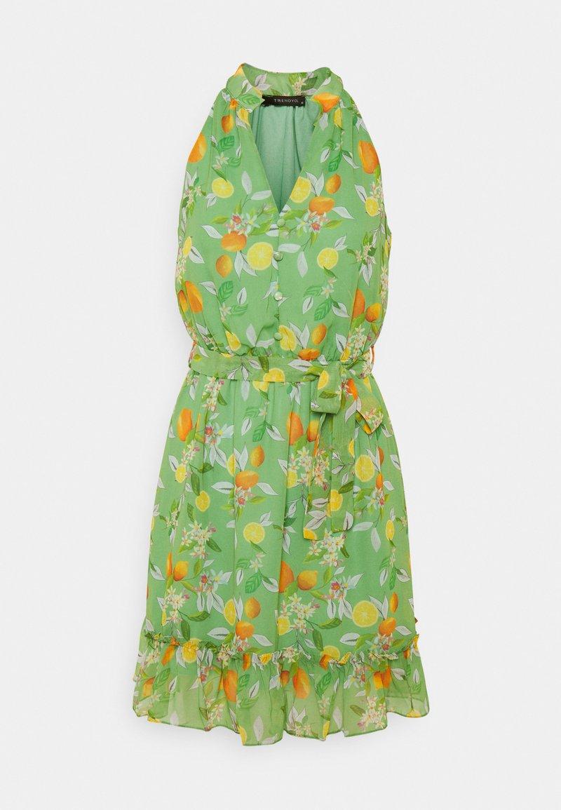 Trendyol - Cocktail dress / Party dress - mint