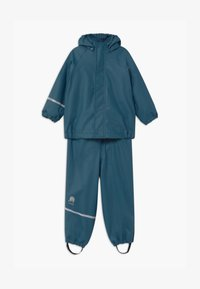 CeLaVi - RAINWEAR SET UNISEX - Regenbroek - ice blue - 0