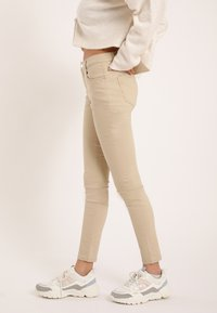 Pimkie - Jeans Skinny Fit - beige - 3