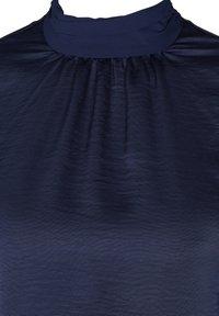 Zizzi - Blouse - dark blue - 2