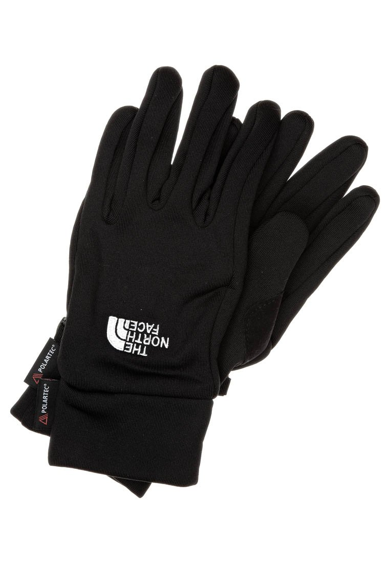 The North Face - POWERSTRECH GLOVE - Fingervantar - black