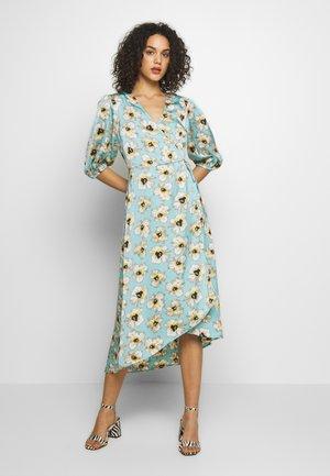 LISABETH DRESS - Kjole - light blue