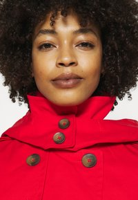 Esprit - Trenchcoat - red - 6