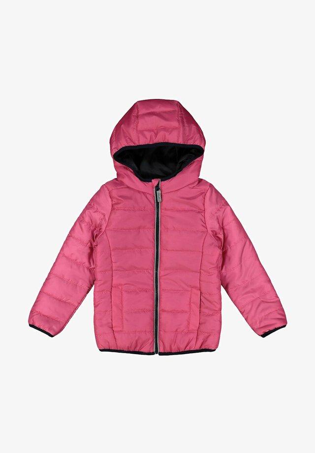 Übergangsjacke - pink