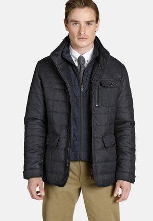 JOSHUA - Light jacket - dark blue