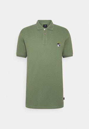 MENS MONKEY - Poloshirt - green