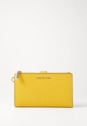 Wallet - sunflower