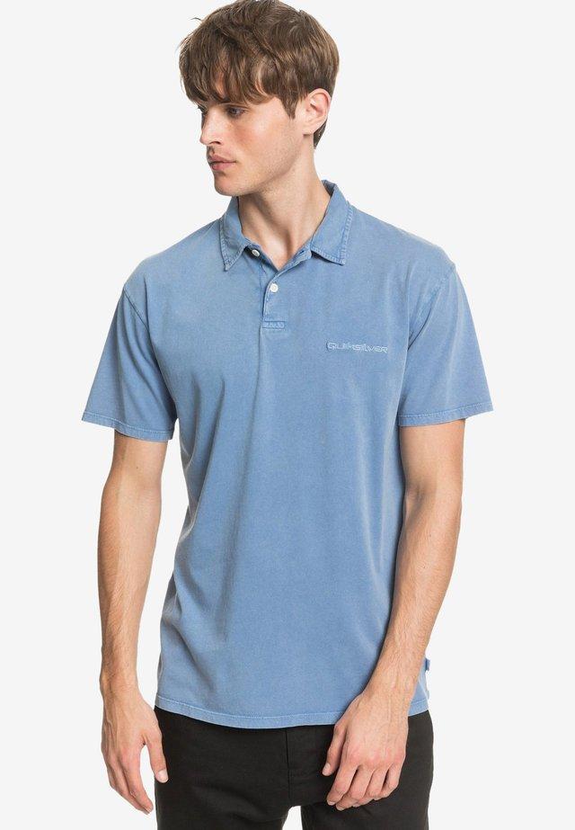 ACID SUN   - Polo shirt - turquoise