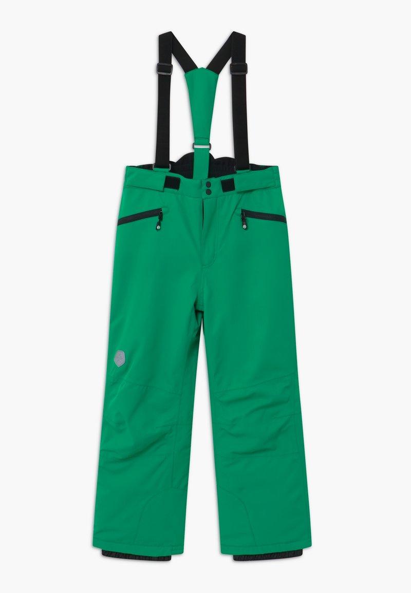 Color Kids - Pantalón de nieve - golf green