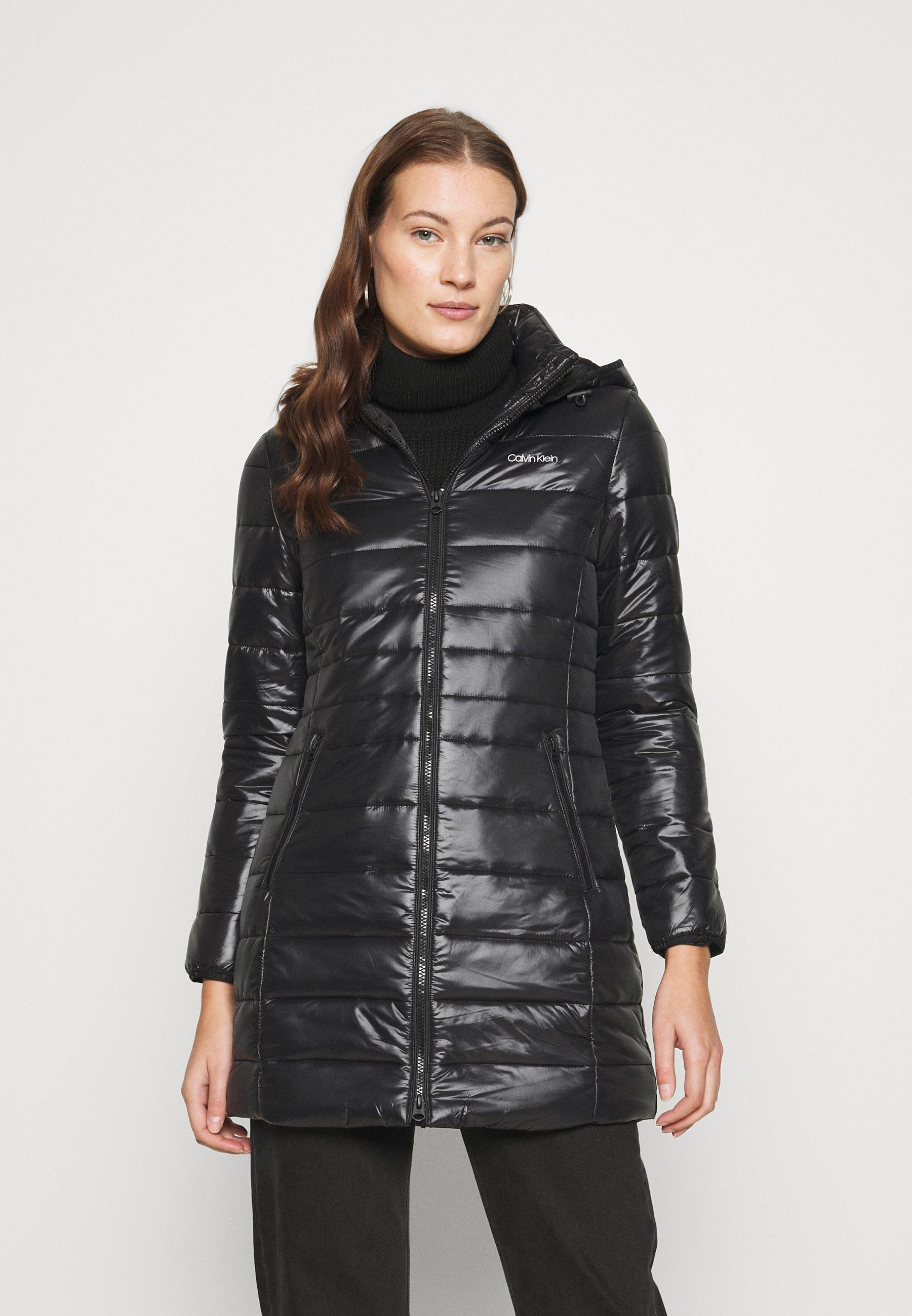 Women COAT - Winter coat