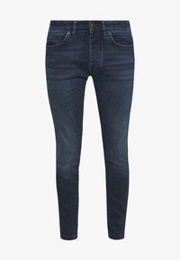 DRYKORN - JAZ - Jeans slim fit - blue - 4