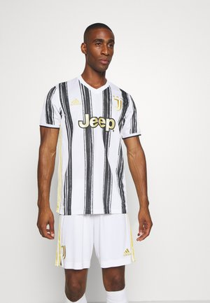 JUVENTUS AEROREADY SPORTS FOOTBALL  - Club wear - white/black