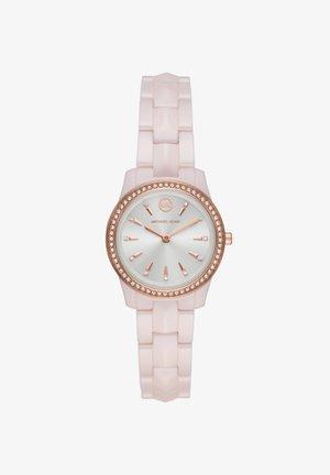 RUNWAY MERCER - Reloj - pink