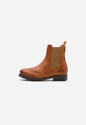 ELIE - Winter boots - cognac
