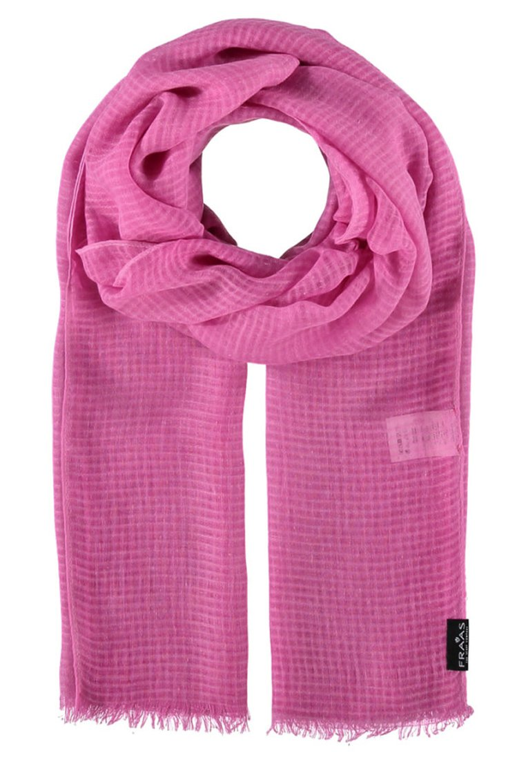 Fraas - STOLA  - Scarf - pink