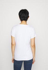Liu Jo Jeans - Printtipaita - bianco - 2