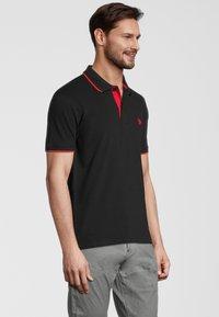 U.S. Polo Assn. - Polo shirt - black - 2