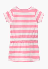 Blue Seven - SMALL GIRLS HEART STRIPE DRAWSTRING - Jersey dress - azalee - 1